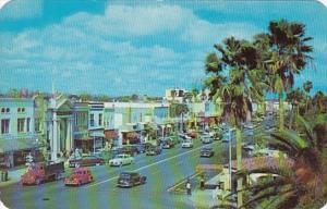 Florida Daytona Beach Street Business Center