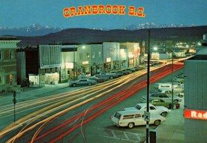 Cranbrook,British Columbia,Canada BIN