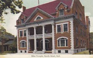 Indiana South Bend Elks Temple