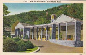 Tennessee Gatlinburg New Riverside Hotel