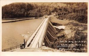 Ripogenus Dam Greenville ME Unused