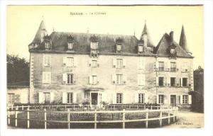 Nexon, France, 00-10s   Le Chateau