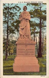 12014 D.A.R. Memorial, Richmond, Indiana