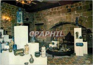 Postcard Modern Workshop and Residence Vigreyos Paintings