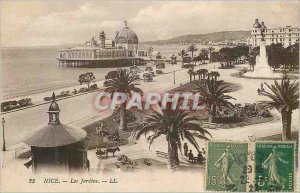 Postcard Modern Colors of Gabon The River Ogooue