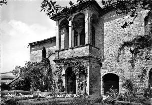 Italy Arqua Petrarca (Padova) Maison du Petrarca House