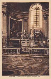 Salerno , Italy , 1910s Cattedrale - Cappella Gregorio VII