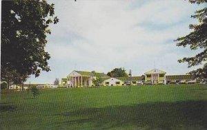 Pennsylvania Colonial Motor Lodge