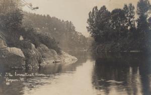 RP: VERNON , Vermont; 1901-07 ; Connecticut River