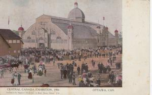 OTTAWA , Ontario, 1906 ; Central Canada Exhibition