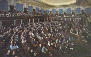 United States House Of Represntatives Washington DC 1976