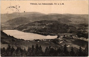 CPA AK Titisee GERMANY (1041430)
