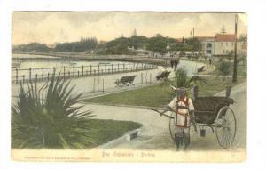 Bay Esplanade , Durban , South Africa, PU-1906