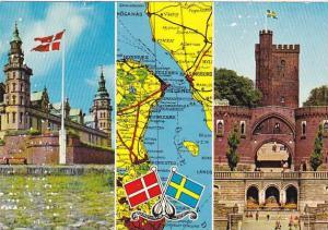 Denmark Halsingborg Karnan och Terrassen