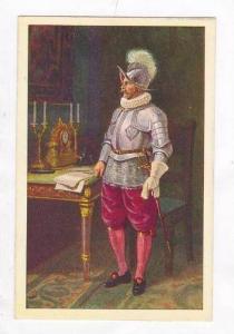 Comandante Guardie Svizzere Tenuta di gala, 00-10s Vatican