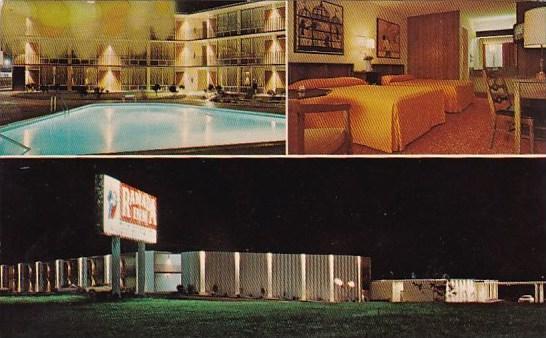 Ramada Inn With Pool Tupelo Mississippi