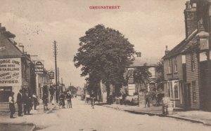Greenstreet , London , England , 1907