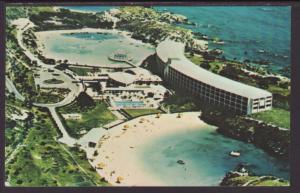 Sonesta Beach Hotel,Bermuda Postcard BIN