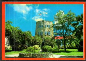 Bluebird's Castle Hotel,St Thomas Harbot,US Virgin Islands BIN