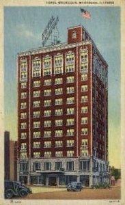 Hotel Waukegan - Illinois IL