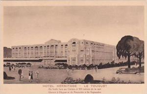 France Hotel Hermitage Le Touquet