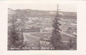 RP: Business section , GEORGE , B.C. , Canada , 30-40s