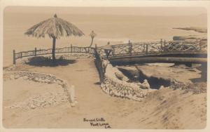RP ; POINT LOMA , California , 1910s ; Sunset Cliffs