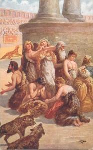 H. Sienkiewicz - Quo vadis ? Circus di Nero