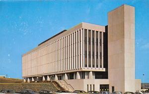 Hall R. Clothier Memorial Health and Social Services Building Mayville, NY, U...