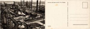 CPA INDONESIA Petroleumraffinaderij der B.P.M. te Pladjoe (392656)