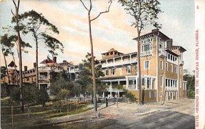 Hotel Ormond on the Halifax River Florida