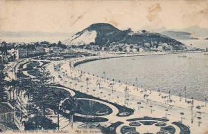 Avenida Beira-mar, Botafogo , Rio de Janeiro , Brazil , PU-1907