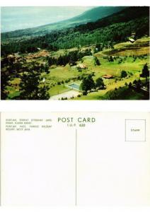 CPM Puntjak, Tempat Istirahat Jang Indah, Djawa Barat INDONESIA (730345)