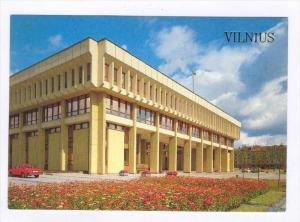 Office Building, Vilnius, Lithuania, 1990s