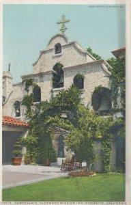 RIVERSIDE, California, 1900-10s; Campanario, Glenwood Mission Inn