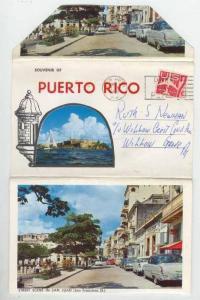 Fort & Puerto Rico , PU-1962