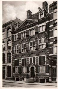 Rembrandt House,Amsterdam,Netherlands BIN