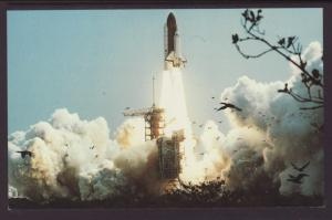 STS-4 Launch,Kennedy Space Center