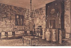 Interior, Huis Ten Bosch, Chineesche Zaal, 's-Gravenhage (South Holland), Net...
