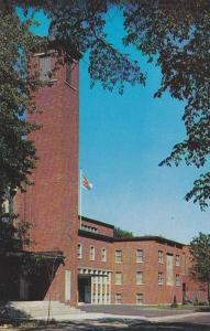 Commissariat de Terre-Sainte,  Ottawa,  Ontario,  Canada,   40-60s