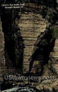 Elephant's Head Ausable Chasm NY Unused