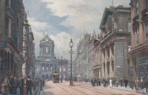 Liverpool (Lancashire), England, UK, 1907; Town Hall ; TUCK 7247