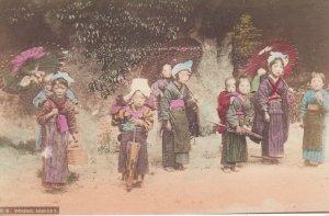 Japan , 00-10s ; Young nurses