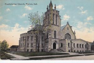 MARION, Presbyterian Church, Indiana, 00-10s