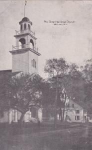 The Congregational Church , WARNER , New Hampshire ; 00s-10s