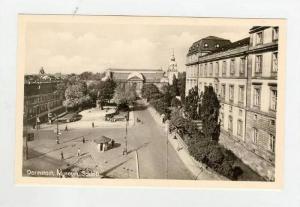 RP  Darmstadt , Germany, 40-50s, Museum, SChloss