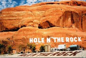 Utah Maob Hole N' The Roch Home 2010