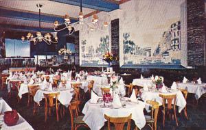 Canada Quebec La Cite Kerhulu Le Grand Restaurant Franceis Place De LO Hotel ...