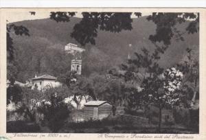 Vallombrosa (Benedictine abbey) , Reggello (Tuscany, Italy) , Italy , 00-10s
