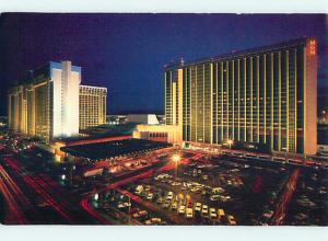 Unused Pre-1980 MGM GRAND CASINO HOTEL Las Vegas Nevada NV Q5484-14